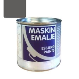 Esbjerg maskinmaling Massey Ferguson Stoneleigh Grey 10267