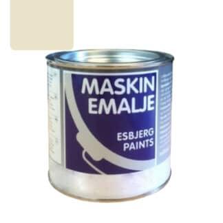 Esbjerg maskinmaling Case IH Creme 77096