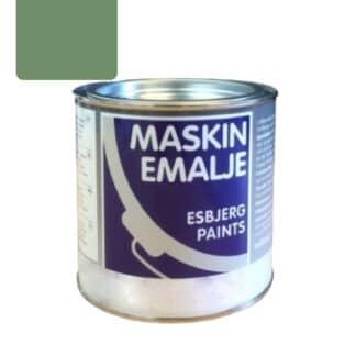Esbjerg maskinmaling Fendt Grøn 78050