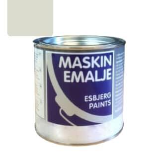 Esbjerg maskinmaling Claas Grå 79106