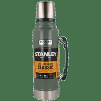 Stanley classic termokande, 1L grøn