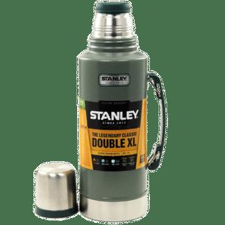 Stanley classic termokande, 2L grøn
