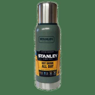 Stanley adventure termokande, 0,5L grøn