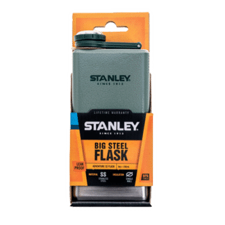 Stanley adventure lommelærke 0,24L