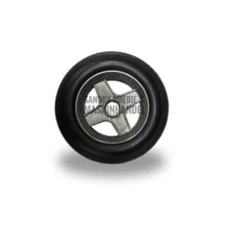 Stiga aluminiumshjul 1111-0817-04