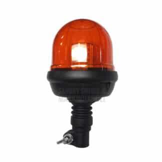 LED Rotorblink 40 LED gummihals
