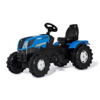 Rolly New Holland T7 pedaltraktor Farmtrac