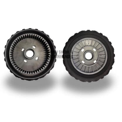 Stiga trækhjul 1111-2665-01
