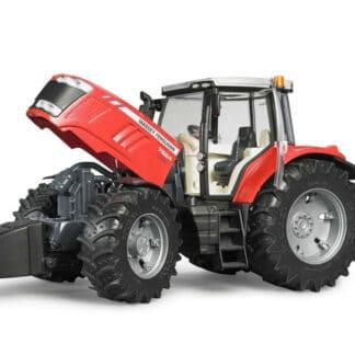 Bruder 03046 Massey Ferguson traktor