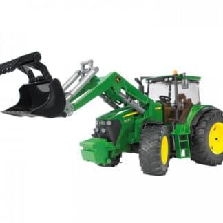 Bruder 03051 John Deere traktor