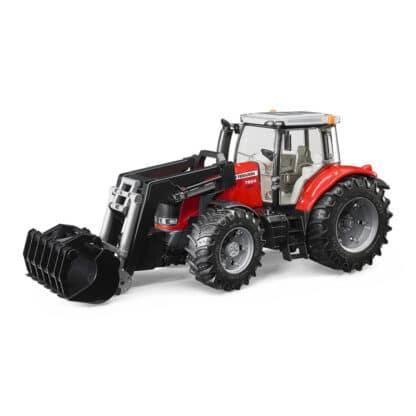 Bruder traktor 03047 Massey Ferguson 7624