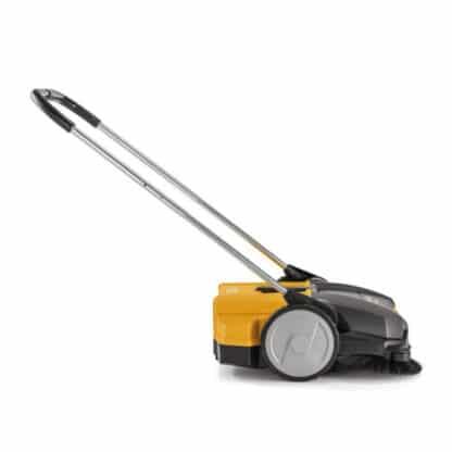 Stiga SWP 355 sweeper sidebillede