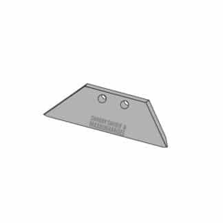 Kuhn ZXL forplovsskær 631112