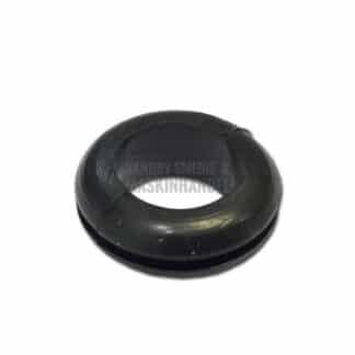 Gummigennemføring til kabel
