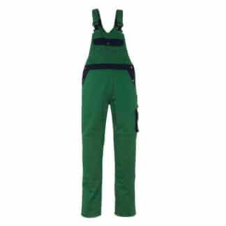 Overalls Milano grøn marine