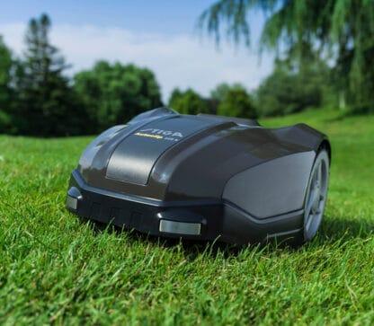 Stiga Autoclip 225 S robotplæneklipper