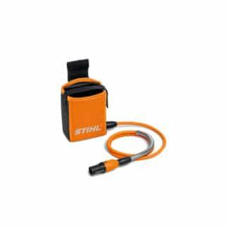Stihl Batteritaske med tilslutningskabel