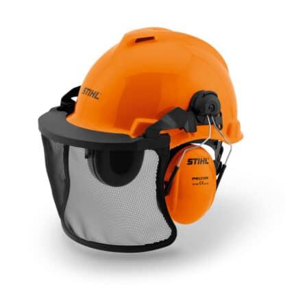 Stihl hjelmsæt