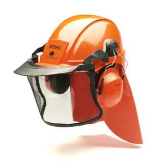 Stihl hjelm