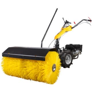 Texas Pro Sweep 750TG fejemaskine