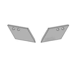 kuhn ZLR forplovsskær 631100, 631101