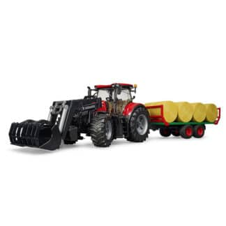 Bruder Case IH Optum 300 CVX traktor 03198