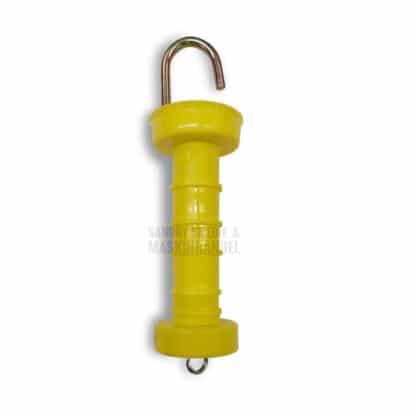 gult ledhåndtag