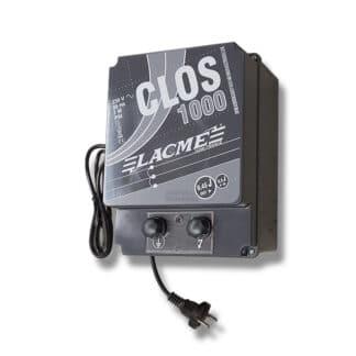 lacme strømgiver clos 1000