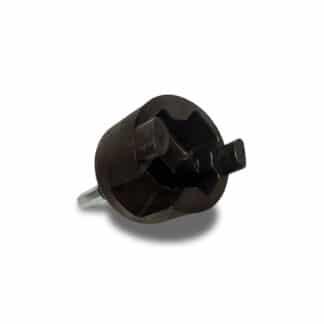 skruetrækker til alle typer ringisolator sort plast