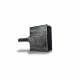 Skruetrækker til ringisolator metal