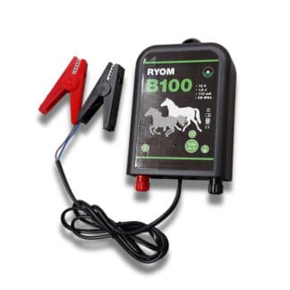 elhegn strømgiver batteri