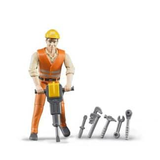 Bruder bygningsarbejder 60020