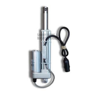 Stiga elcylinder 118001004/2 118001004/1