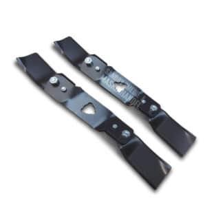 Stiga knivsæt 1134-9116-01, 1134-9117-01