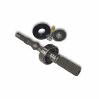 Stiga hydrostat aksel 1139-1606-01 1139-1511-01