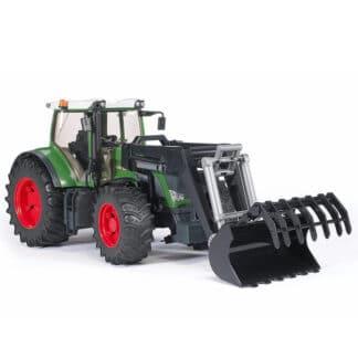 Bruder 03041 Fendt traktor