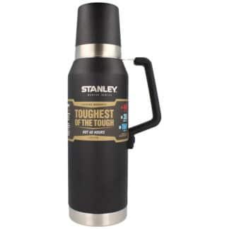 Stanley master termokande, 1,3L sort