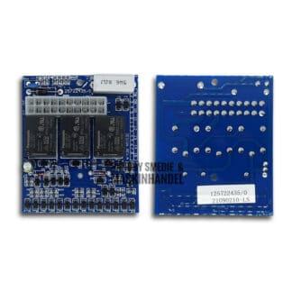 Stiga elektronikkort 125722435/0