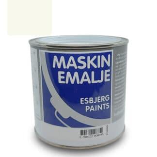 Esbjerg maskinmaling Fiat Creme 84060