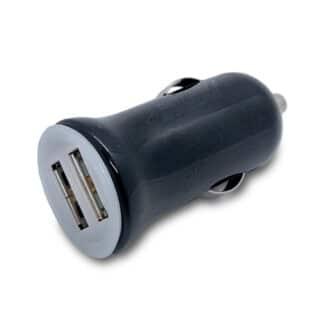 USB Adaptor til cigartænderstik, han